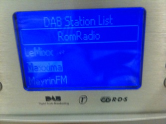 Example of RF amplifier for DAB - Opendigitalradio